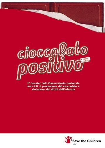 Cacao - Il Pubblico Tutore Dei Minori