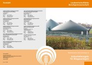 Technische Information Nr.: 4 - SVLFG
