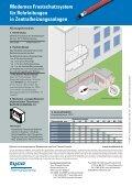 Technische Daten - Pentair Thermal Controls - Seite 2