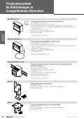 Technische Daten - Pentair Thermal Controls - Seite 7