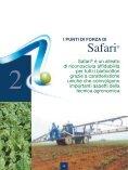 Brochure Safari ® 2008 - DuPont - Page 4