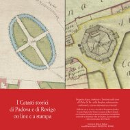 brochure - Università degli Studi di Padova
