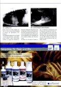 Hypertrophe Osteopathie - Tierzentrum Gelnhausen - Seite 2