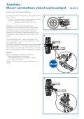 Tuotetieto Mover®-siirtolaitteen yleiset asennusohjeet 06.2012 - Page 2