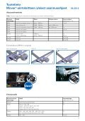 Tuotetieto Mover®-siirtolaitteen yleiset asennusohjeet 06.2012 - Page 3