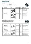 Tuotetieto Mover®-siirtolaitteen yleiset asennusohjeet 06.2012 - Page 6