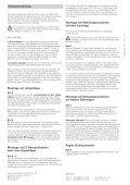Flaschenhalter - Truma Gerätetechnik GmbH & Co. KG - Seite 4