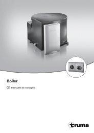 Boiler - Truma Gerätetechnik GmbH & Co. KG