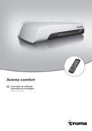 Aventa comfort - Truma Gerätetechnik GmbH & Co. KG