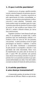 Cartilha_Artrite_Psoriasica - Page 6