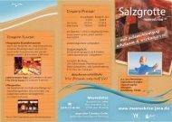 Meeresbrise-Flyer als PDF zum herunterladen - SALARIUM