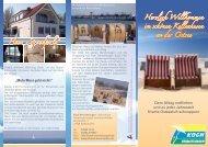 """Haus """"Strandperle"""" Herzlich Willkommen im schönen Kellenhusen ..."""