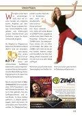 Magazin - Tanzschule Beyer - Seite 3