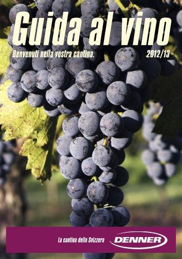 da scaricare in PDF - Denner Wineshop