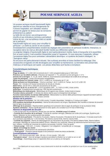 fresenius kabi injectomat agilia user manual pdf