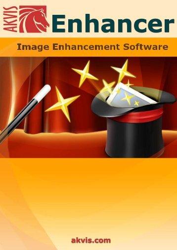 Download PDF: AKVIS Enhancer