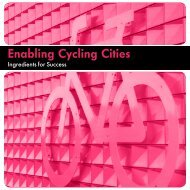 CyclingCities