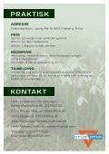 Aleneforældre kursus - KFUM og KFUK i Danmark - Page 4