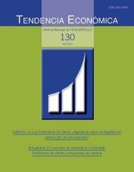 Tendencia económica