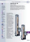 Vertikale Längenmessgeräte - Messmittelservice.de - Seite 7
