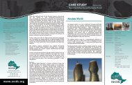 Absolute World Case Study - occdc