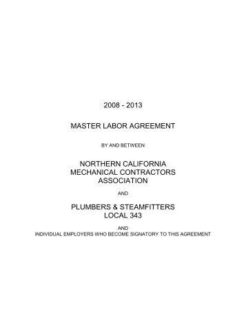 Afmcafge Master Labor Agreement Index Afge Local 1897