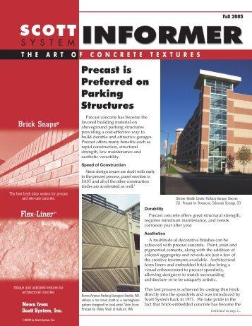 Informer Fall 2005.pdf - Scott System