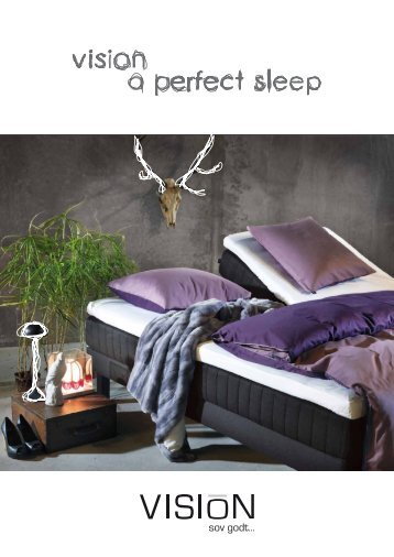 Vision Beds