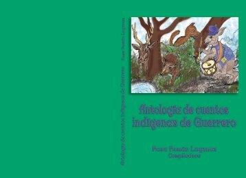 Antología de cuentos indígenas - Dirección General de Culturas ...