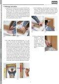 Renovierungszarge - Huga - Page 3