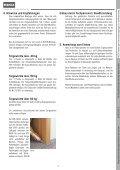 Renovierungszarge - Huga - Page 4