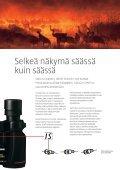 Laadukkaat objektiivit ... kiikareihin - Fotoyks.fi - Page 3