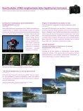DIGITAALINEN JÄRJESTELMÄKAMERA - Page 5