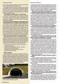 SICUREZZA E CIVILTÀ DEL LAVORO: PIù DI UN ... - Autostrade - Page 2