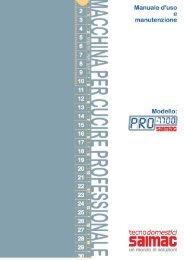 manuale SAIMAC Pro7700.pdf