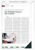La Nazione - Liste d'attesa: medici contro l'Asl - Aaroi - Page 5