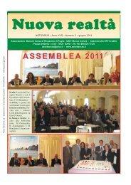 giugno 2011:Layout 3.qxd - Associazione Bancari Cassa di ...