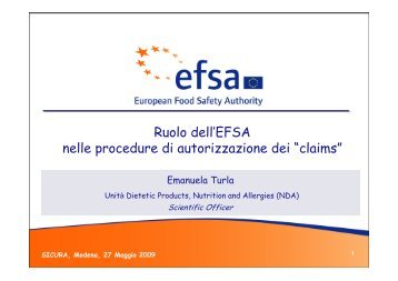 Emanuela Turla.pdf - Alimenti & Salute
