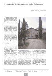 convento della Palanzana - Biblioteca consorziale di Viterbo