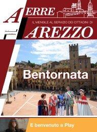 aerre 6 - Comune di Arezzo
