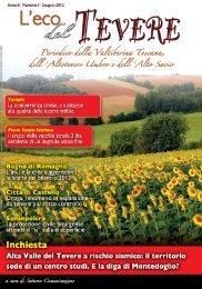 Giugno 2012 - Scarica l'edizione in PDF - Saturno Notizie