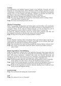 Fragen der BUNDSpechte Jüchen an die Parteien in Jüchen zur ... - Seite 2