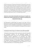 Natürliche Lebensmittel-Inhaltsstoffe - DFG - Page 2