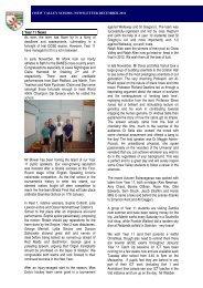 Year 11 News - Chew Valley School