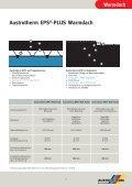 Wärmedämmung auf dem Flachdach - Austrotherm Dämmstoffe - Seite 7