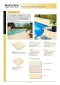 Terrassenplatten & Poolumrandungen - Bodewa - Seite 3