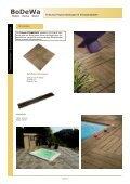 Terrassenplatten & Poolumrandungen - Bodewa - Seite 6