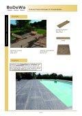 Terrassenplatten & Poolumrandungen - Bodewa - Seite 7