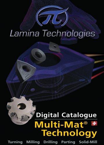 Multi-Mat Technology - ferramentasgrand.com.br