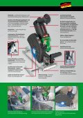 Diamantsäge EDS 181 für Nass- und Trockenschnitt - Eibenstock - Seite 3